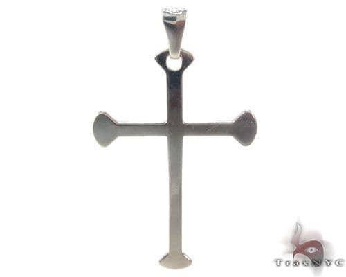 Silver Cross 34687 Silver