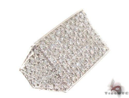 Prong Diamond Ring 35212 Stone
