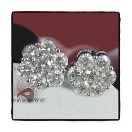 Round Cut XLE Studs Stone