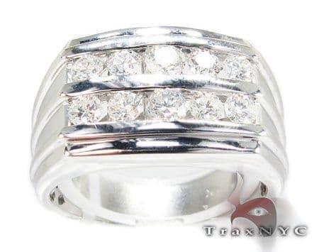Sunshine Ring Stone
