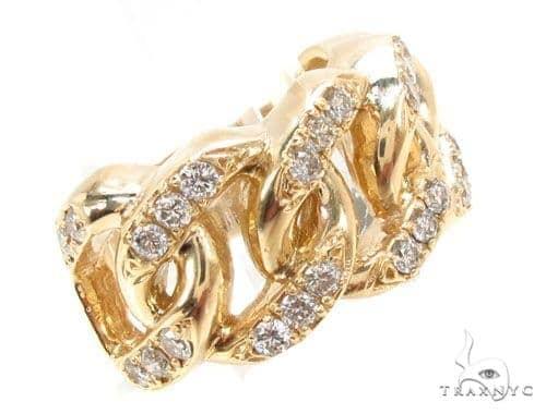 Prong Diamond Ring 36027 Stone