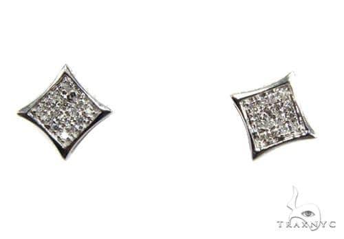 SIRP Earrings Stone