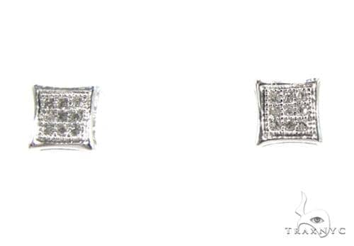 Celestial Earrings Stone