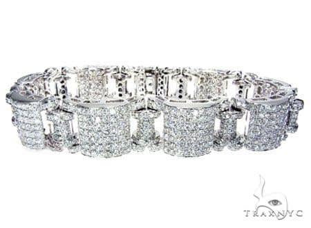 Full Ice Bracelet Diamond