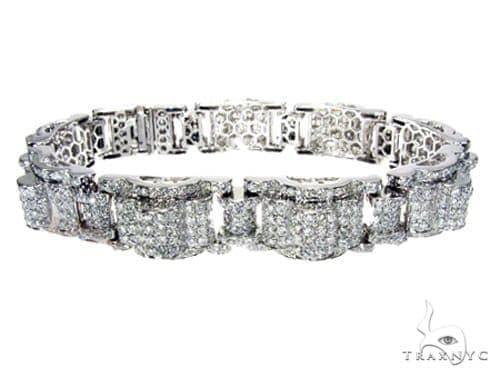 Pave XL Bracelet Diamond