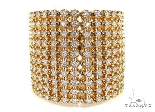 Fire and Ice Bracelet 2 Diamond