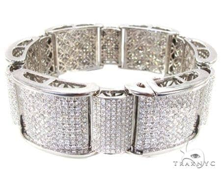 Royalty Bracelet Diamond