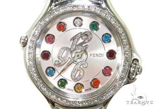 Fendi Crazy Carat  Watch Special Watches