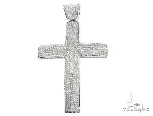 Full Ice Cross Diamond