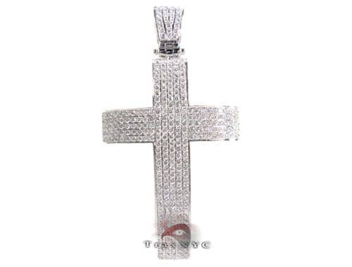 Geo Cross Diamond