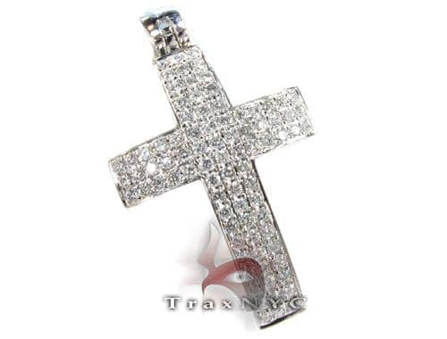 Diplomat Cross Diamond