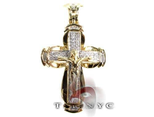 Aura Cross Diamond