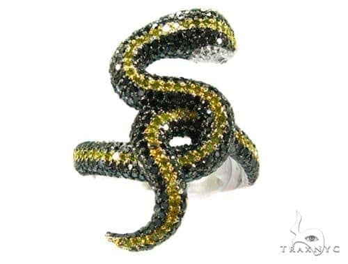 Snake Ring Anniversary/Fashion