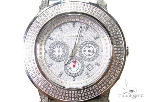 Prong Diamond Jojino Watch MJ-8032