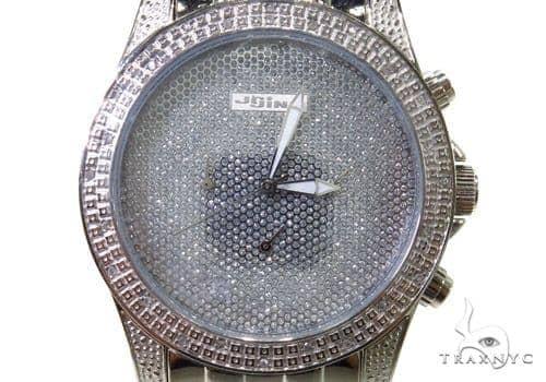 Prong Diamond Jojino Watch MJ-1120