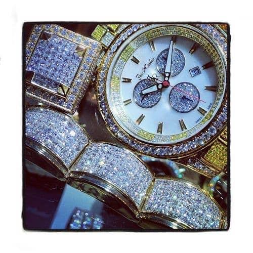 Mercury Bracelet Diamond