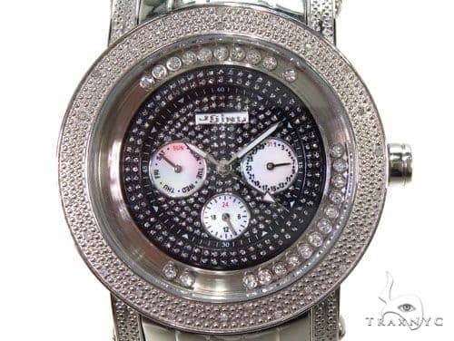 Prong Diamond JoJino Watch MJ1180 40695 Affordable Diamond Watches