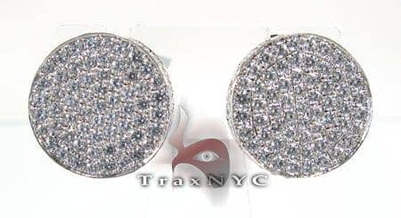 Sunshine Earrings Hip Hop Earrings