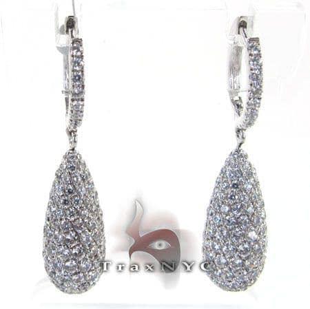 Bubble Earrings 2 Hip Hop Earrings
