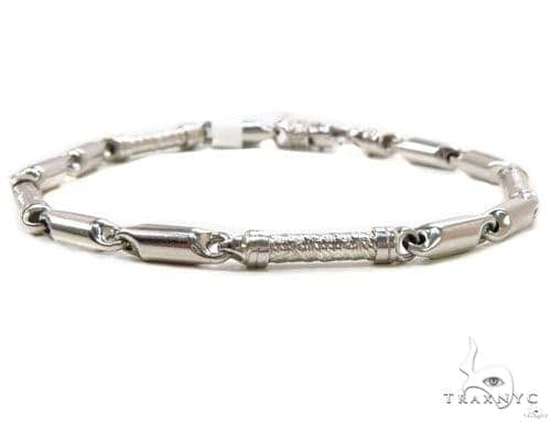 14k Gold Bracelet 39409 Gold