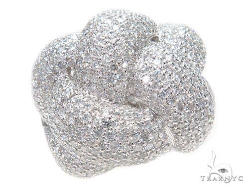 Cloud Diamond Anniversary/Fashion Ring 42244 Anniversary/Fashion