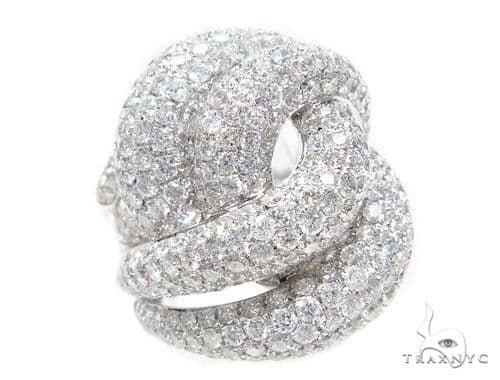 Twister Diamodn Anniversary/Fashion Ring 42288 Anniversary/Fashion