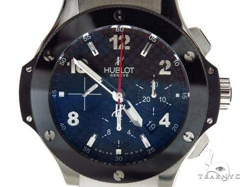 Hublot Big Bang Gold 44mm Men's Watch 42331 Hublot