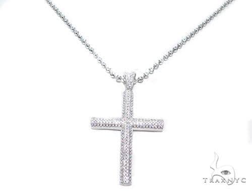 Silver Cross 41140 Silver