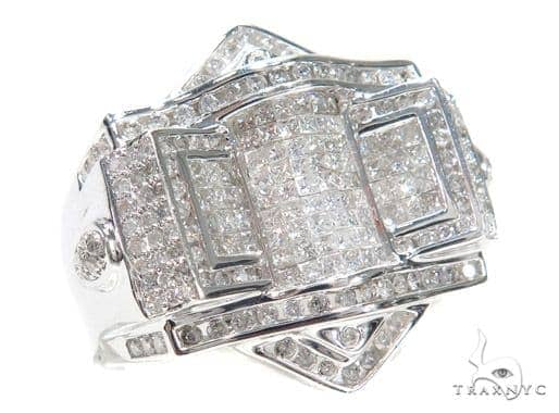 Prong Diamond Ring 42949 Stone