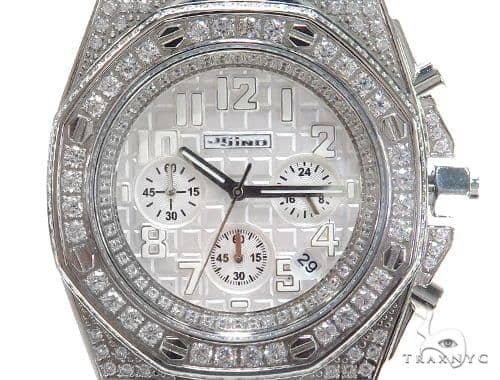 JoJino Watch MJ8027 43140 Affordable Diamond Watches