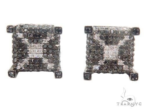 Jafar Diamond Earrings 43902 Style