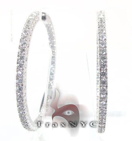Junior Arctic Earrings Stone