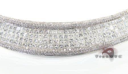 Skyline Necklace Diamond