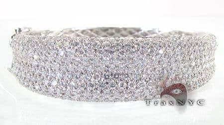 Bubble Bracelet Diamond