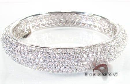Eternity Bracelet Diamond