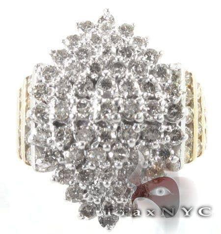 Blossom Ring '09 Anniversary/Fashion