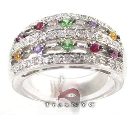 Elemental Ring Anniversary/Fashion