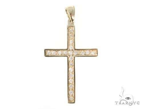 Jacob Diamond Cross 49181 Diamond