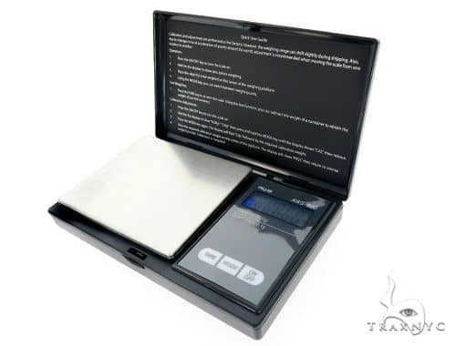 Digital Pocket Scale 43259 Men Specials