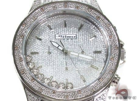 Jojino Diamond Watch MJ-1006 Affordable Diamond Watches