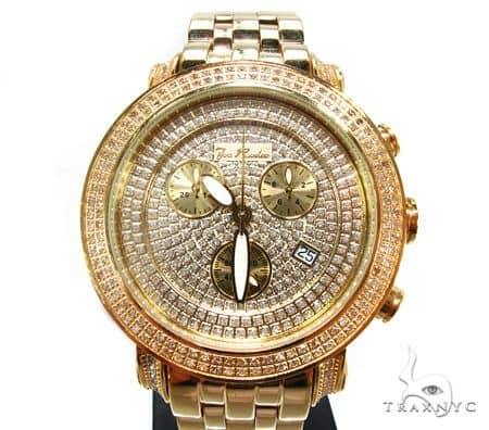 Diamond Watch For Men