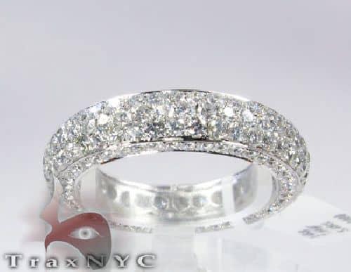 Mens Diamond Wedding Ring 49980 Stone