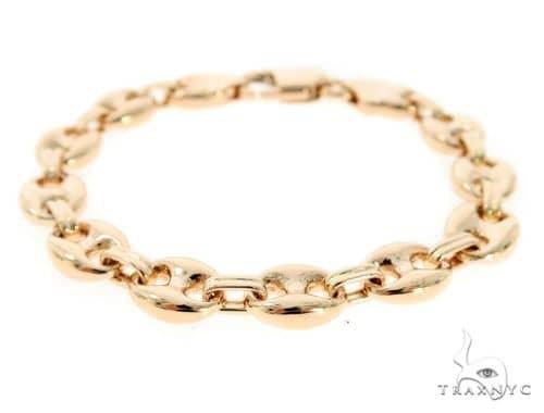 Gucci Gold Bracelet 56406 Gold
