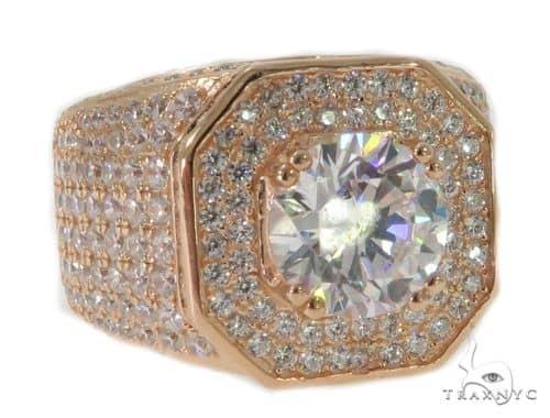 Silver Ring 56412 Metal