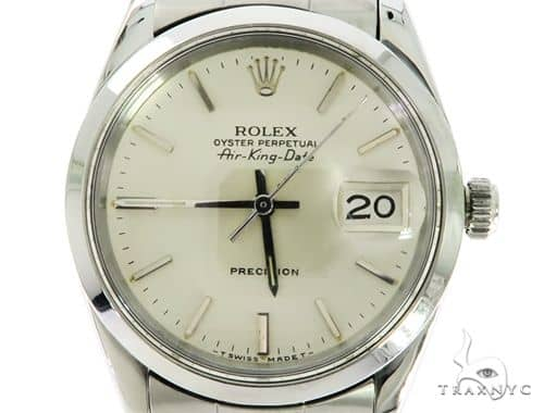Rolex Oyster Perpetual Air-King-Date 57231