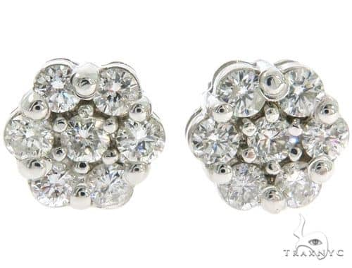 VS Floweret Studs Stone