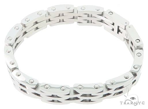 Stainless Steel Bracelet 57431 Stainless Steel