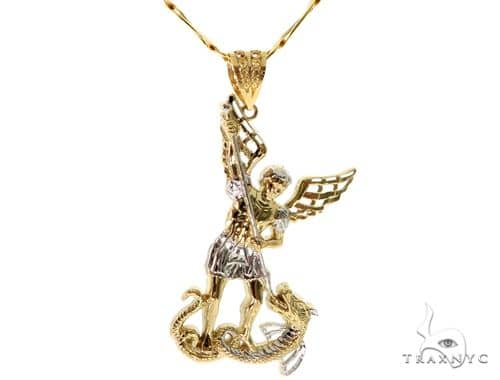 Angel Pendant Chain Set 57726 Style