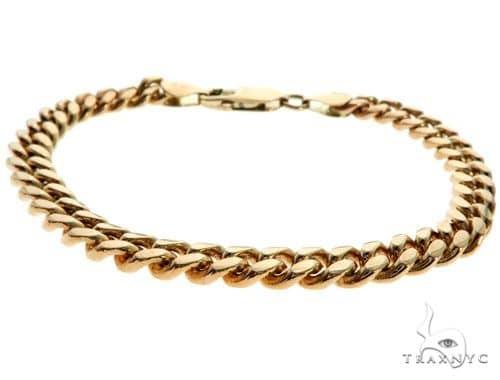 Miami Cuban Gold 62549 Gold