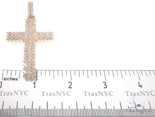 Tention Diamond Cross 64150 メンズ ダイヤモンド クロス